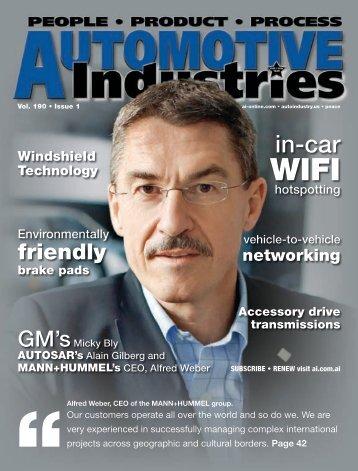 Print Version - Automotive Industries