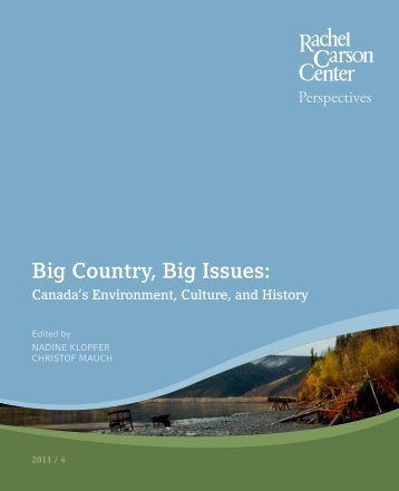 A Little Essay on Big - History - University of Western Ontario