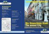Programm Programme - European Association of Historic Towns ...