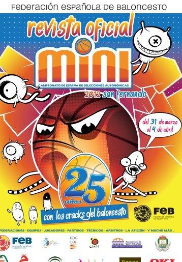 tiro adicional - Federación Española de Baloncesto