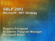 SBLP 2003