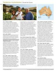 Tendances Australiennes | Circuit de 11 jours