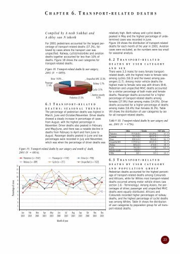 chapter 6 - South African Health Information