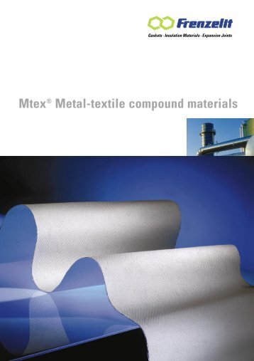Mtex - Frenzelit-Werke GmbH & Co. KG