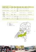 Overzicht openbaarvervoerconcessies in Nederland uitgave 2009 - Page 3