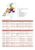 Overzicht openbaarvervoerconcessies in Nederland uitgave 2009 - Page 5