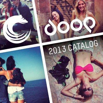 2013 CATALOG - The Doop Store