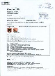 a-BASF Fastac 50 - VAAD
