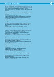 checklist domein lichamelijk welbevinden en gezondheid - BTSG