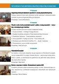 światowy tydzień przedsiębiorczości w małopolsce 12-18 xi 2012 ... - Page 3