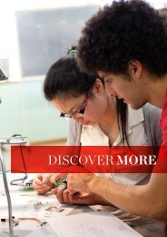Discover more – Subject guide - University of Canterbury