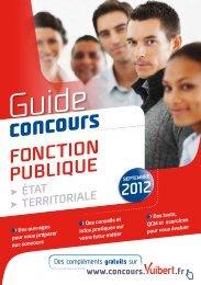 concours - Vuibert