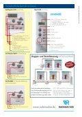 Rollladen- und Markisensteuerungen. Komfort für ... - Antriebe 24 - Seite 4