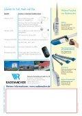 Rollladen- und Markisensteuerungen. Komfort für ... - Antriebe 24 - Seite 6