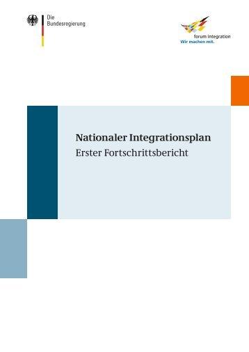Nationaler Integrationsplan - Zuhause im Kreis Soest