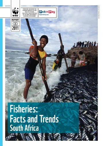Fisheries: Facts and Trends - WWF South Africa