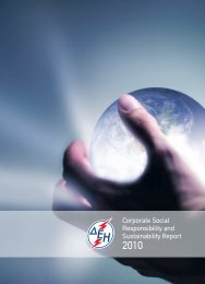 Corporate Social Responsibility and Sustainability ... - CSR in Greece