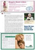 """Seniorenwohn- und Pflegeheim """"Am Kastell"""" - Das WIR-Magazin im ... - Seite 3"""