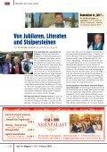"""Seniorenwohn- und Pflegeheim """"Am Kastell"""" - Das WIR-Magazin im ... - Seite 4"""