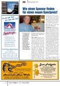 """Seniorenwohn- und Pflegeheim """"Am Kastell"""" - Das WIR-Magazin im ... - Seite 6"""