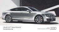 Audi A7 Sportback (1 MB)
