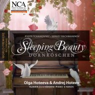 Sleeping Beauty - nca - new classical adventure