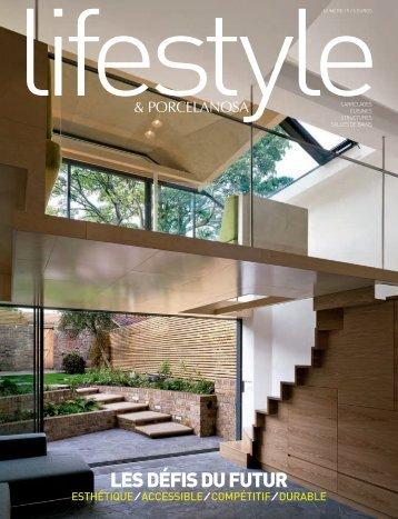 lifestyle 19 (pdf) - Porcelanosa