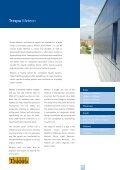 High Performance Claddings - Vivalda - Page 6