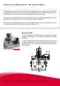 Ventiltechnologie im Schiffbau - GSR Ventiltechnik - Seite 2
