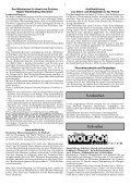 Beteiligung am DSL-Ausbau in Kinzigtal und Kirnbach - Wolfach - Seite 7