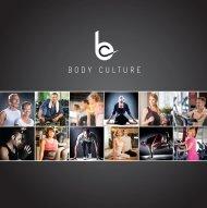 Herzlich Willkommen im Body Culture!