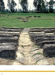 Il Museo Archeologico Nazionale di Metaponto