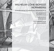 Jahresbericht 2009 - Wilhelm-Löhe-Schule