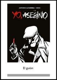 YO-ASESINO