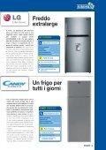 COL FRIGO GIUSTO GLI SPRECHI STANNO FRESCHI - Page 5
