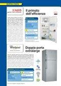 COL FRIGO GIUSTO GLI SPRECHI STANNO FRESCHI - Page 6