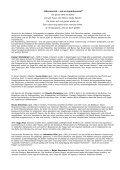 Rosenthaler Str. 39 10178 Berlin-Mitte ÜBERMENSCH – ARE WE ... - Page 2