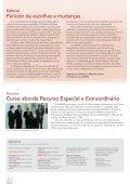 AMAM participa da posse dos novos desembargadores - Page 2