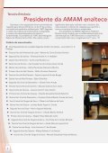 AMAM participa da posse dos novos desembargadores - Page 4