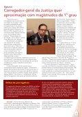 AMAM participa da posse dos novos desembargadores - Page 7