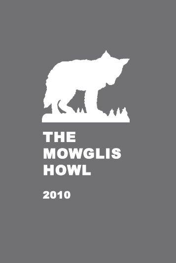 2010 - Camp Mowglis