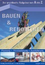 Bauen und Renovieren HI-HA-ER 42-10 - Wochenpost