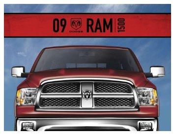 RAM 09 1500