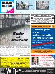 Ausgabe 2.2011 - Rundblick