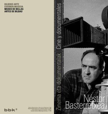 Néstor Basterretxea - Museo de Bellas Artes de Bilbao
