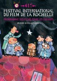 Festival International du film de La Rochelle.pdf - Tourism System