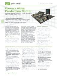 Karrera Video Production Center