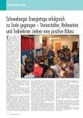 Aus dem Inhalt - Stadtwerke Schneeberg GmbH - Seite 4