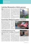 Aus dem Inhalt - Stadtwerke Schneeberg GmbH - Seite 5