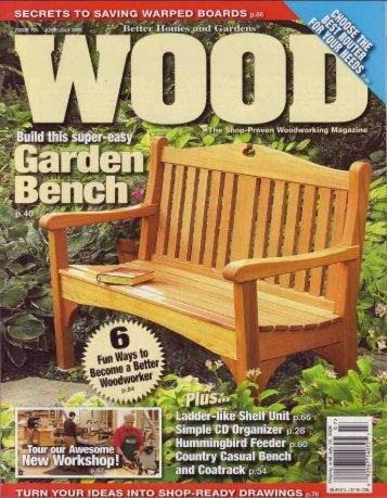 Wood_Magazine_170_(J.. - MetosExpo - Free